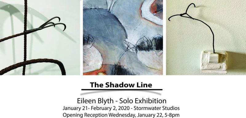 Eileen Blyth - Solo Exhibition